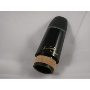 Prelude Bass Clarinet Mouthpiece