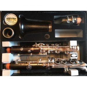 HumidiPro Single A Clarinet