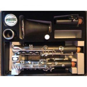 HumidiPro Single Bb Clarinet