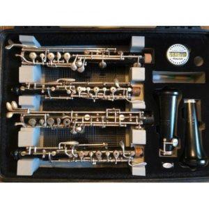HumidiPro Double Oboe