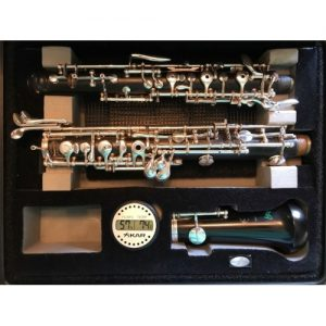 HumidiPro-Single Oboe