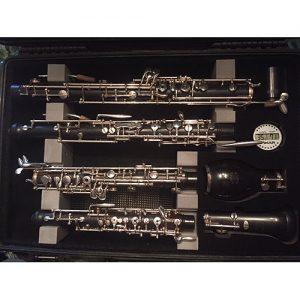 HumidiPro Oboe English Horn