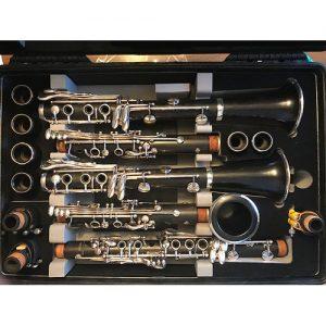 HumidiPro A Bb Eb Clarinet Triple