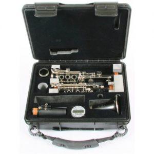 HumidiPro Single C Clarinet