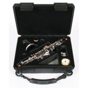 HumidiPro Single Eb Clarinet