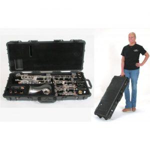 HumidiPro Bass Clarinet options
