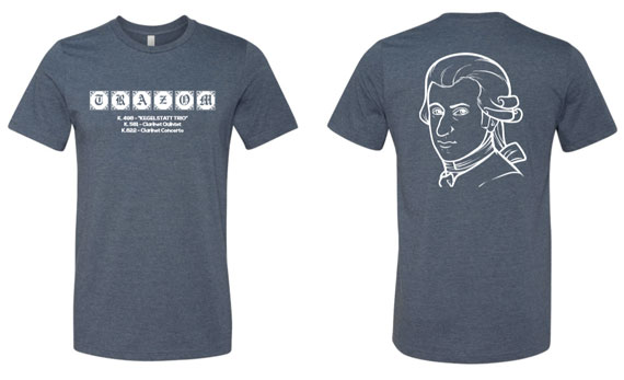 Lomax Tshirt TRAZOM